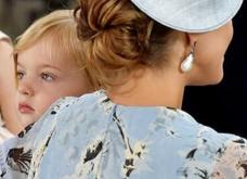 Πριγκίπισσα Μαντλέν της Σουηδίας: Ποια χτενίσματα της προτιμάτε από αυτά εδώ τα περίτεχνα; (ΦΩΤΟ) - Κυρίως Φωτογραφία - Gallery - Video 4
