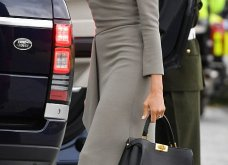 Για μένα μακράν η πιο sexy εμφάνιση της Meghan Markle- Θα κοκκινίσει η Βασίλισσα Ελισάβετ (ΦΩΤΟ) - Κυρίως Φωτογραφία - Gallery - Video 4
