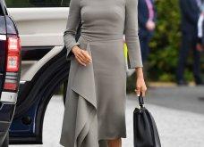 Για μένα μακράν η πιο sexy εμφάνιση της Meghan Markle- Θα κοκκινίσει η Βασίλισσα Ελισάβετ (ΦΩΤΟ) - Κυρίως Φωτογραφία - Gallery - Video 2