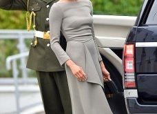 Για μένα μακράν η πιο sexy εμφάνιση της Meghan Markle- Θα κοκκινίσει η Βασίλισσα Ελισάβετ (ΦΩΤΟ) - Κυρίως Φωτογραφία - Gallery - Video 7