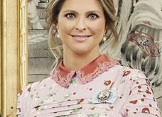 Πριγκίπισσα Μαντλέν της Σουηδίας: Ποια χτενίσματα της προτιμάτε από αυτά εδώ τα περίτεχνα; (ΦΩΤΟ) - Κυρίως Φωτογραφία - Gallery - Video 6