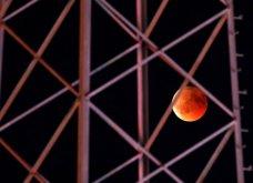 Μαγεία! Το ματωμένο φεγγάρι πάνω από τον πλανήτη! - Συναρπαστικές εικόνες - Κυρίως Φωτογραφία - Gallery - Video 7
