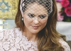 Πριγκίπισσα Μαντλέν της Σουηδίας: Ποια χτενίσματα της προτιμάτε από αυτά εδώ τα περίτεχνα; (ΦΩΤΟ) - Κυρίως Φωτογραφία - Gallery - Video 8