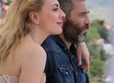 Μια αγαπημένη παρέα: Σμαράγδα Καρύδη, Θοδωρής Αθερίδης, Κωνσταντίνος Μαρκουλάκης στην θάλασσα & στην Επίδαυρο  - Κυρίως Φωτογραφία - Gallery - Video