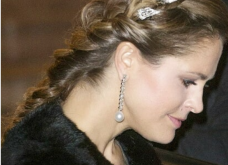 Πριγκίπισσα Μαντλέν της Σουηδίας: Ποια χτενίσματα της προτιμάτε από αυτά εδώ τα περίτεχνα; (ΦΩΤΟ) - Κυρίως Φωτογραφία - Gallery - Video 10