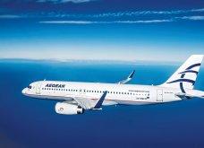 «Aegean Airlines»: Αναδείχθηκε ξανά η Καλύτερη Ευρωπαϊκή Αεροπορική Περιφερειακή Εταιρεία - Skytrax World Airline Awards 2018 - Κυρίως Φωτογραφία - Gallery - Video
