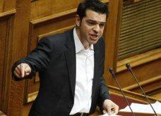 Τσίπρας: «Η Ελλάδα δεν θα γυρίσει πίσω» - «Κύριε Μητσοτάκη, επιθυμείτε διακαώς την περικοπή των συντάξεων» - Κυρίως Φωτογραφία - Gallery - Video
