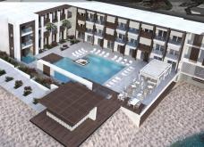 Ammos Beach Resort: Εγκαίνια στο ιστορικό πρώτο ξενοδοχείο της Κρήτη που άνοιξε το 1915 - Tώρα έγινε 5άστερο   - Κυρίως Φωτογραφία - Gallery - Video