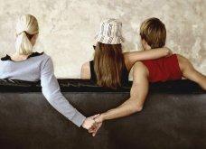 Τι αποκαλύπτει νέα έρευνα για τη γυναικεία απιστία & πόσο έχουν αλλάξει τα πράγματα;  - Κυρίως Φωτογραφία - Gallery - Video