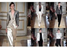 Kαι μείναμε με στόμα ανοιχτό στο Παρίσι με τη νέα κολεξιόν Armani Prive 2018 Couture (ΦΩΤΟ) - Κυρίως Φωτογραφία - Gallery - Video