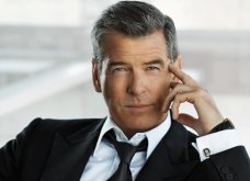 Pierce Brosnan: Αυτός είναι άντρας- Ο γοητευτικός 007 ερωτευμένος 25 χρόνια με την ίδια γυναίκα & το δηλώνει δημόσια! - Κυρίως Φωτογραφία - Gallery - Video