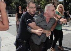 «Θα βάλω να σε σκοτώσουν μέσα στη φυλακή»: Ξέσπασαν οι γονείς της Δώρας Ζέμπερη στον Σοροπίδη (Φωτό & Βίντεο) - Κυρίως Φωτογραφία - Gallery - Video