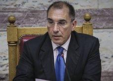 Ο Δημήτρης Καμμένος παραιτήθηκε από Αντιπρόεδρος της Βουλής - Κυρίως Φωτογραφία - Gallery - Video