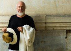Ακομπλεξάριστος Σαββόπουλος: Ερμηνεύει τραγούδι του Νίκου Βέρτη κι αποθεώνεται (Βίντεο) - Κυρίως Φωτογραφία - Gallery - Video