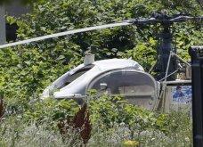 Γαλλία: Δείτε την απόδραση με ελικόπτερο α λα Παλαιοκώστα από διαβόητο ληστή (Βίντεο) - Κυρίως Φωτογραφία - Gallery - Video