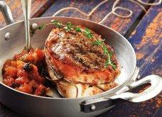 Αυτό το υπέροχο Φιλέτο μοσχαρίσιο τυλιγμένο σε μπέικον της Αργυρώς   πρέπει να το δοκιμάσετε! - Κυρίως Φωτογραφία - Gallery - Video