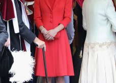 Kate Middleton: Αυτές είναι οι ωραιότερες εμφανίσεις που έχει κάνει ποτέ η κομψότατη σύζυγος του πρίγκιπα William (ΦΩΤΟ) - Κυρίως Φωτογραφία - Gallery - Video 7