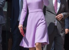 Kate Middleton: Αυτές είναι οι ωραιότερες εμφανίσεις που έχει κάνει ποτέ η κομψότατη σύζυγος του πρίγκιπα William (ΦΩΤΟ) - Κυρίως Φωτογραφία - Gallery - Video 14