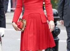Kate Middleton: Αυτές είναι οι ωραιότερες εμφανίσεις που έχει κάνει ποτέ η κομψότατη σύζυγος του πρίγκιπα William (ΦΩΤΟ) - Κυρίως Φωτογραφία - Gallery - Video 16