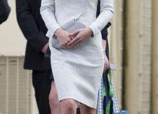Kate Middleton: Αυτές είναι οι ωραιότερες εμφανίσεις που έχει κάνει ποτέ η κομψότατη σύζυγος του πρίγκιπα William (ΦΩΤΟ) - Κυρίως Φωτογραφία - Gallery - Video 26