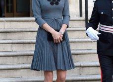 Kate Middleton: Αυτές είναι οι ωραιότερες εμφανίσεις που έχει κάνει ποτέ η κομψότατη σύζυγος του πρίγκιπα William (ΦΩΤΟ) - Κυρίως Φωτογραφία - Gallery - Video 27