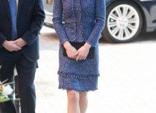 Kate Middleton: Αυτές είναι οι ωραιότερες εμφανίσεις που έχει κάνει ποτέ η κομψότατη σύζυγος του πρίγκιπα William (ΦΩΤΟ) - Κυρίως Φωτογραφία - Gallery - Video 30