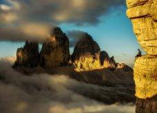 Θέα που κόβει την ανάσα- Μαγικές εικόνες από βουνά σε όλο τον κόσμο (ΦΩΤΟ) - Κυρίως Φωτογραφία - Gallery - Video