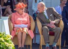 Γιατί η βασίλισσα Ελισάβετ έχει γεμίσει μώλωπες & πληγές στις γάμπες; (ΦΩΤΟ) - Κυρίως Φωτογραφία - Gallery - Video
