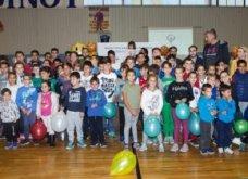 Ο «Ήφαιστος Λήμνου» στην πρώτη Εθνική κατηγορία μπάσκετ – Η συμβολή της οικογένειας Μπούμπουρα (φωτο) - Κυρίως Φωτογραφία - Gallery - Video
