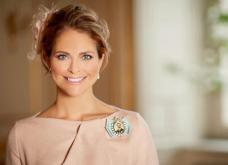 Πριγκίπισσα Μαντλέν της Σουηδίας: Ποια χτενίσματα της προτιμάτε από αυτά εδώ τα περίτεχνα; (ΦΩΤΟ) - Κυρίως Φωτογραφία - Gallery - Video