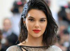 Δεν μπορείτε να φανταστείτε σε ποιο σημείο φόρεσε το τσαντάκι της η Kendall Jenner! (ΦΩΤΟ-BINTEO) - Κυρίως Φωτογραφία - Gallery - Video
