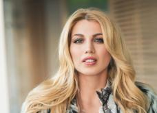 Η επιστροφή της Κωνσταντίνας Σπυροπούλου στην τηλεόραση θα έχει και ροκ και στιλ - Κυρίως Φωτογραφία - Gallery - Video