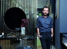 Made in Greece: Ο Νίκος Κούλης & τα συγκλονιστικά κοσμήματά του τώρα & στην Vogue (ΦΩΤΟ) - Κυρίως Φωτογραφία - Gallery - Video