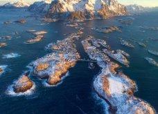 Θέα που κόβει την ανάσα- Μαγικές εικόνες από βουνά σε όλο τον κόσμο (ΦΩΤΟ) - Κυρίως Φωτογραφία - Gallery - Video 6