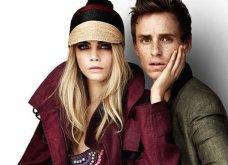 H Burberry έκαψε απούλητα ρούχα της αξίας 31 εκατ. ευρώ: «Δεν θέλουμε να τα φορέσει όποιος & όποιος...» - Κυρίως Φωτογραφία - Gallery - Video