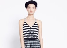 O Dior «πάει» Μύκονο & ανοίγει pop up κατάστημα με απίθανα «J'adior Mykonos» bodysuits & βαμβακερά παρεό (φωτο) - Κυρίως Φωτογραφία - Gallery - Video