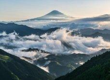 Θέα που κόβει την ανάσα- Μαγικές εικόνες από βουνά σε όλο τον κόσμο (ΦΩΤΟ) - Κυρίως Φωτογραφία - Gallery - Video 7