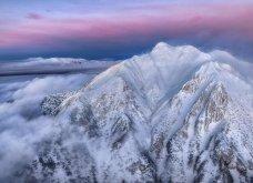 Θέα που κόβει την ανάσα- Μαγικές εικόνες από βουνά σε όλο τον κόσμο (ΦΩΤΟ) - Κυρίως Φωτογραφία - Gallery - Video 8