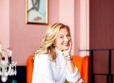 """Αποκλ: Ντίνα Νικολάου από 12 χρονών σεφ! - Η """"Βουγιουκλάκη"""" της κουζίνας σε μία """"χορταστική""""  συνέντευξη (ΦΩΤΟ) - Κυρίως Φωτογραφία - Gallery - Video"""