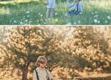Αν αυτά τα παιδάκια βγαλμένα από παραμύθι σας μοιάζουν φωτόσοπαρισμένα ε δεν είναι! (φωτο) - Κυρίως Φωτογραφία - Gallery - Video 7
