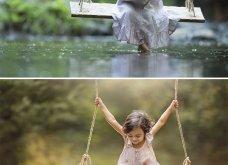 Αν αυτά τα παιδάκια βγαλμένα από παραμύθι σας μοιάζουν φωτόσοπαρισμένα ε δεν είναι! (φωτο) - Κυρίως Φωτογραφία - Gallery - Video 12