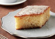 Survivor πίτα ινδοκάρυδο με σιρόπι για να το απολαύσετε μετά το γεύμα σας από την Αργυρώ Μπαρμπαρίγου - Κυρίως Φωτογραφία - Gallery - Video