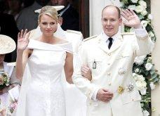 7 χρόνια γάμου για τον Αλβέρτο και την όμορφη Charlene- Η εξέλιξη της Νοτιοαφρικανής κολυμβήτριας σε κομψή πριγκίπισσα (ΦΩΤΟ) - Κυρίως Φωτογραφία - Gallery - Video