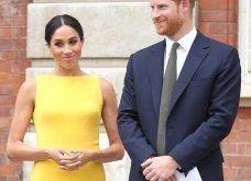 Το δώρο του Πρίγκιπα Χάρι στον ανιψιό του Louis για τη βάπτισή του κόστισε £8.000 - Κυρίως Φωτογραφία - Gallery - Video