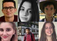 Αυτοί είναι οι άριστοι στις Πανελλήνιες 2018- Με 19 & 20 φοιτητές της επαρχίας μπήκαν πρώτοι (ΦΩΤΟ-ΒΙΝΤΕΟ) - Κυρίως Φωτογραφία - Gallery - Video