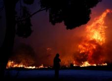 Επίσημη ενημέρωση: Στους 50 οι νεκροί, στους 172 οι τραυματίες - Επικοινωνία Τσίπρα με Μακρόν κι Ερντογάν (Βίντεο) - Κυρίως Φωτογραφία - Gallery - Video
