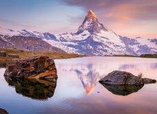 Θέα που κόβει την ανάσα- Μαγικές εικόνες από βουνά σε όλο τον κόσμο (ΦΩΤΟ) - Κυρίως Φωτογραφία - Gallery - Video 9