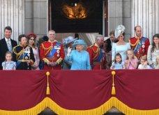 Αυτά είναι τα παρατσούκλια των royals! Πως αποκαλεί ο μικρός πρίγκιπας George την προγιαγιά βασίλισσα Ελισάβετ & ποιος είναι ο... Gary; - Κυρίως Φωτογραφία - Gallery - Video