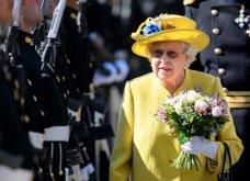 Βασίλισσα Ελισάβετ: Η πρώτη της δημόσια εμφάνιση μετά την αδιαθεσία & τις φήμες- Το κίτρινο ταγεράκι & τα χαμόγελα (ΦΩΤΟ) - Κυρίως Φωτογραφία - Gallery - Video