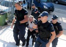 Σε δις ισόβια καταδικάστηκε ο δολοφόνος της Δώρας Ζέμπερη- Η επίθεση από τους συγγενείς της 32χρονης στον Σοροπίδη - Κυρίως Φωτογραφία - Gallery - Video